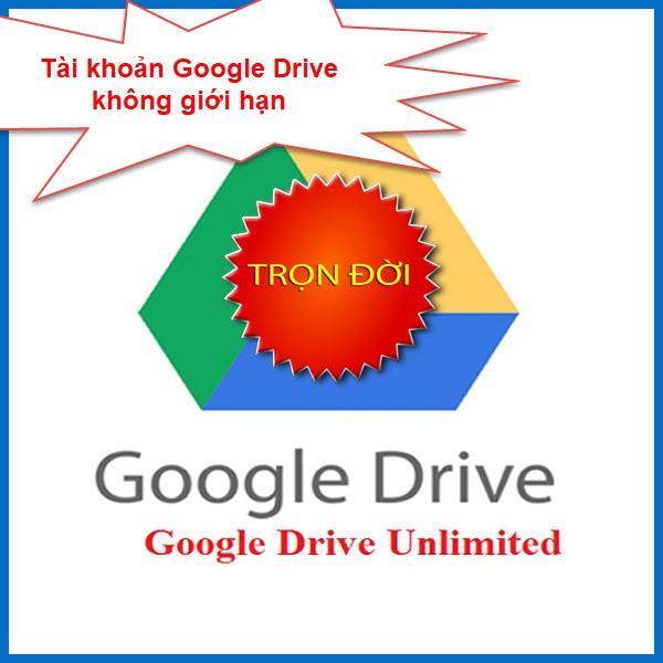 Combo Google Drive không giới hạn tặng kèm Office 365 Proplus Giá chỉ 359.000₫