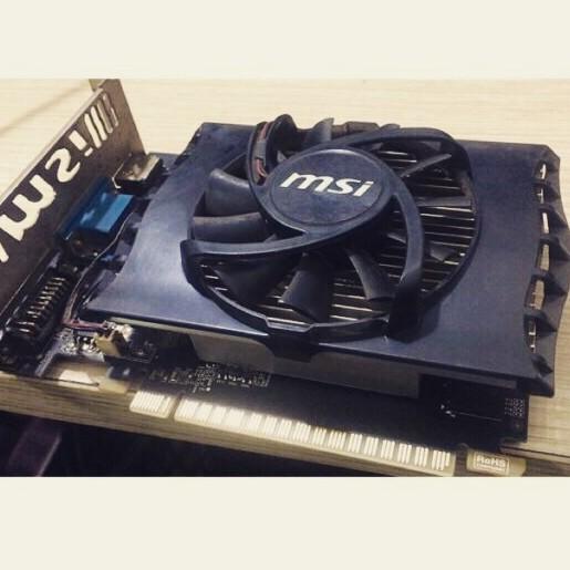 Card màn hình GT420; GT430; GT630; GT730 2Gb thanh lý văn phòng
