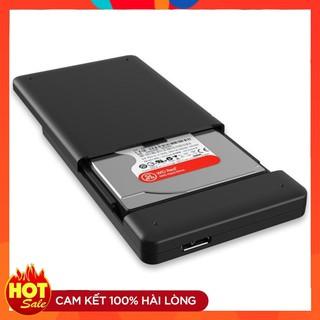 Hộp đựng ổ cứng Orico HDD BOX SATA 3 USB 3.0 – 2599US3/2577US3/2588US3