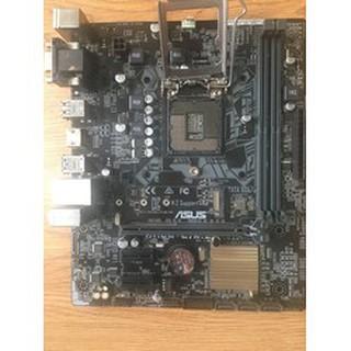 Mainboard H110 Asus h110m-e m2, giga h110-d3a, msi h110 gaming, main máy tính h110 socket 1151 V1 thumbnail