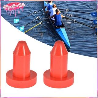 2x 1 2 Kayak Drain Plugs Stoppers for Sun Dolphin Kayaks Fishing Boats thumbnail