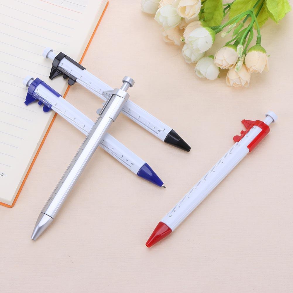 Ballpoint Pen Stationery Supplies Available JK Home&Living Screwdriver Caliper Level Pen
