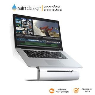 Giá đỡ tản nhiệt Rain Design (USA) ILever2 Adjusttable Height cho Macbook Laptop Ultrabook Surface- Hàng chính hãng thumbnail