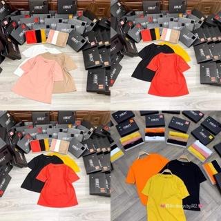 Sét hộp 5 áo phông trộn màu