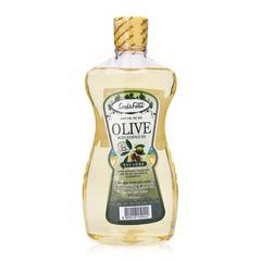 [KHUYẾN MÃI]Dầu dưỡng thể Organia Seed & Farm Olive Body Essence Oil 465ml