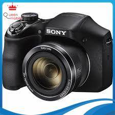 Máy ảnh KTS SONY  DSC-H300- Hàng chính hãng SONY Việt Nam
