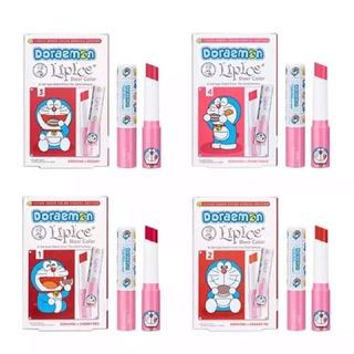 Son dưỡng LipIce Sheer Color x Doraemon 2.4g - Son Dor thumbnail