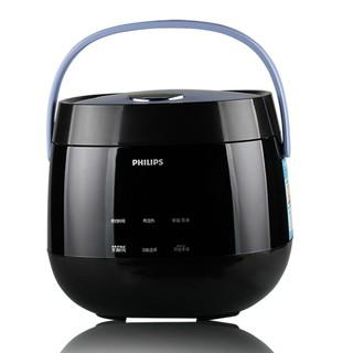 Philips / HD3060 Nồi cơm điện mini 2L thông minh 3-4 người HD3061