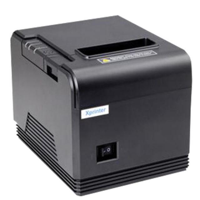 Thanh lý máy in hóa đơn xp Q80i tặng 10 cuộn giấy in nhiệt Giá chỉ 1.100.000₫