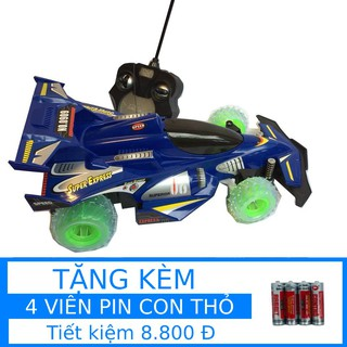 Xe Đua Công Thức F1 Chạy Siêu Nhanh (XDK0909)