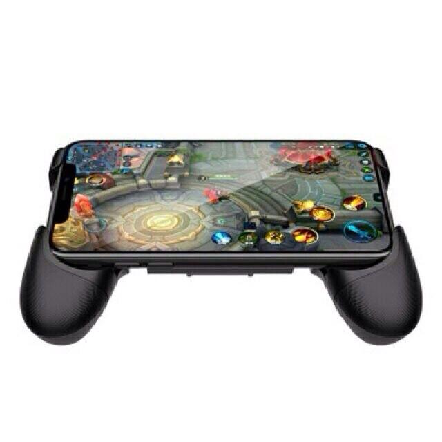 GamePad Tay cầm kẹp điện thoại chơi game tiện lợi - 3580110 , 1104344012 , 322_1104344012 , 55000 , GamePad-Tay-cam-kep-dien-thoai-choi-game-tien-loi-322_1104344012 , shopee.vn , GamePad Tay cầm kẹp điện thoại chơi game tiện lợi