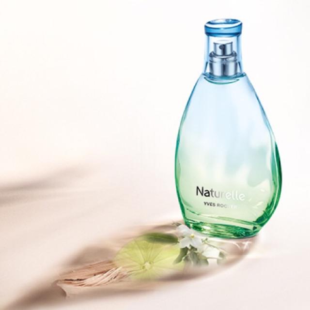 Nước hoa Yves Rocher Naturelle