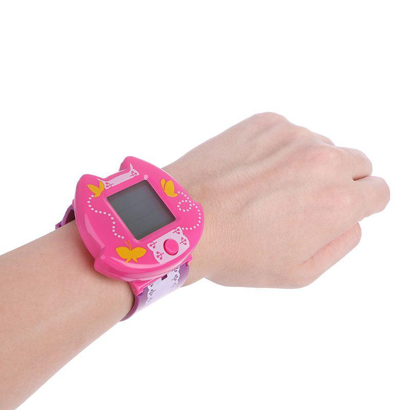90S Nostalgic Virtual Cyber Pet Toy Funny Watch Gift