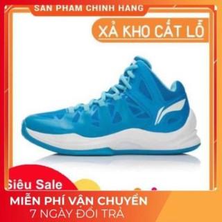 [SALE SỐC] [ RẺ VÔ ĐỊCH ] [Xả Kho] Giày bóng chuyền bóng rổ chính hãng Lining Siêu Bền 2020 Xò Chất Lượng Cao 2020