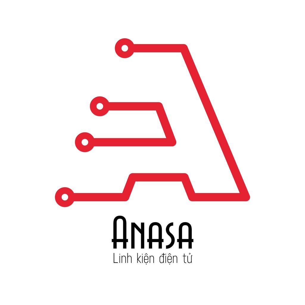 Linh Kiện Điện Tử Anasa