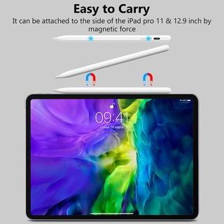 Hình ảnh Bút cảm ứng Goojodoq chuyên dụng cho Apple Pencil iPad 1 2 / Android IOS Xiaomi Huawei Samsung-6