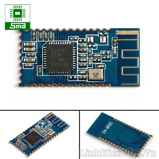 Module Bluetooth 4.0 CC2541(AT-05)