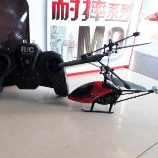 Máy bay trực thăng M9