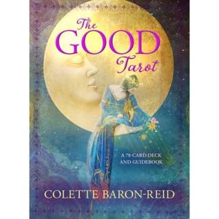 Bộ bài The Good Tarot