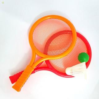 Bộ chơi đánh câu lông – đánh bóng Ưu Đãi Giảm Giá Sản Phẩm