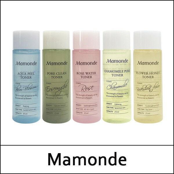 Nước cân bằng Mamonde Toner