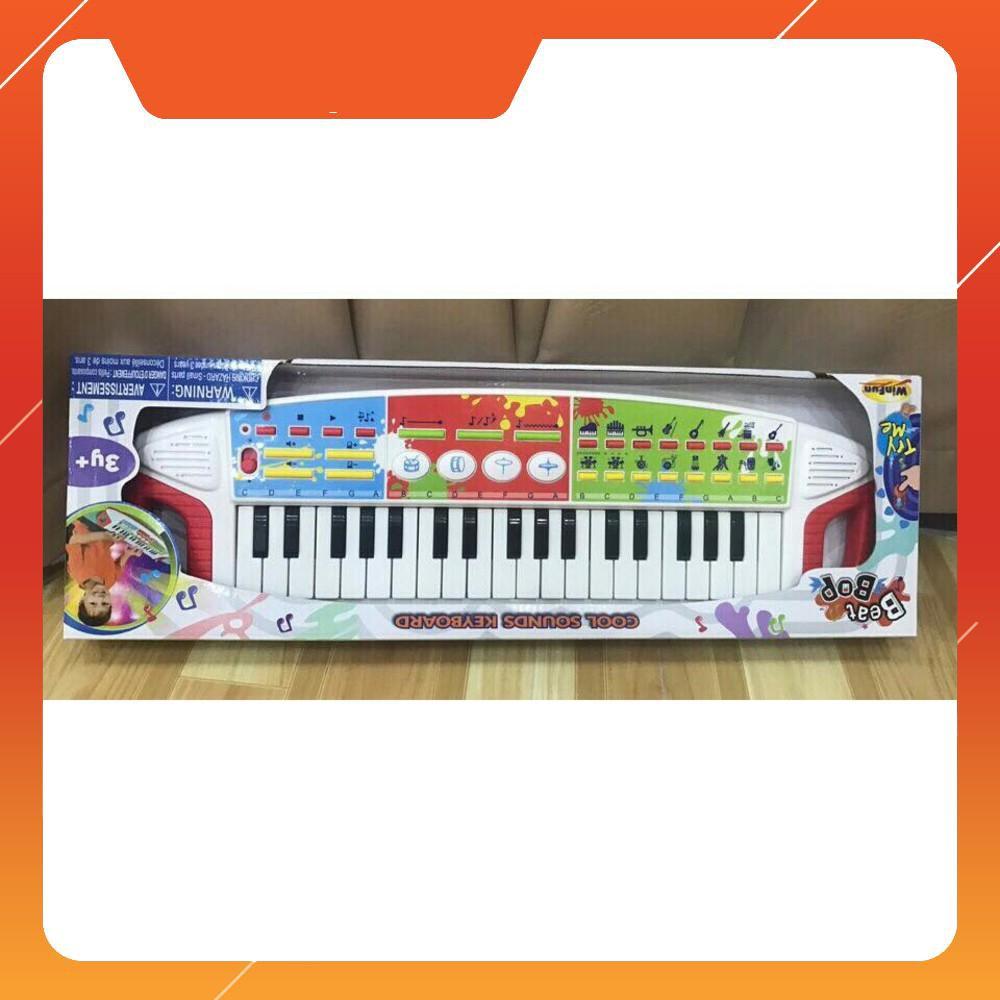 [Flash Sale] Đàn Beat bop vui nhộn Winfun - 2509