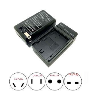 Bộ sạc pin BP-1030 BP1013 BC1030B cho máy ảnh Samsung NX1100 NX2000 NX200 NX210 NX300