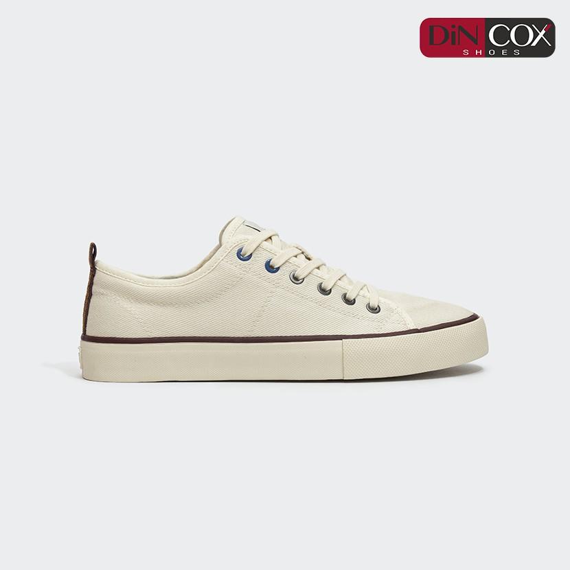 Giày DINCOX Sneaker C40 White
