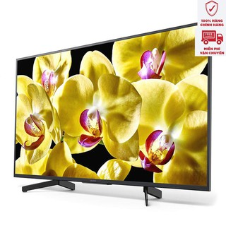 Android TV LED 4K UHD HDR Sony 75 inch KD-75X8000G (2019)