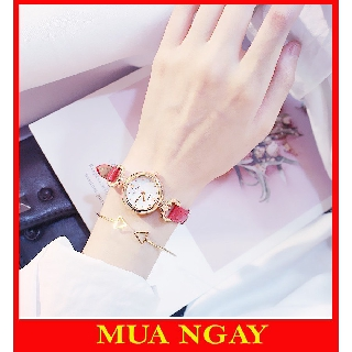 Đồng hồ đeo tay thời trang nam nữ Xename cực đẹp DH36