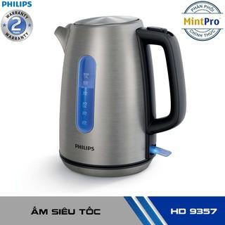Bình Đun Siêu Tốc Philips HD9357 (1.7L)