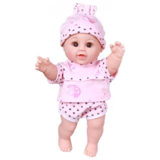 búp bê đồ chơi phát ra âm thanh vui nhộn dành cho bé