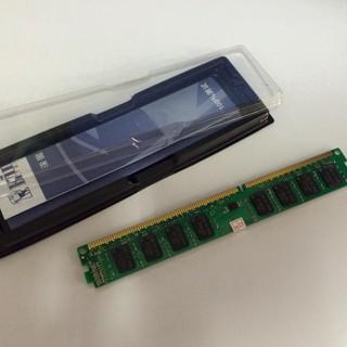 [Xả kho] RAM KINGSTON DRR3 4G/1600 BẢO HÀNH 3 NĂM .