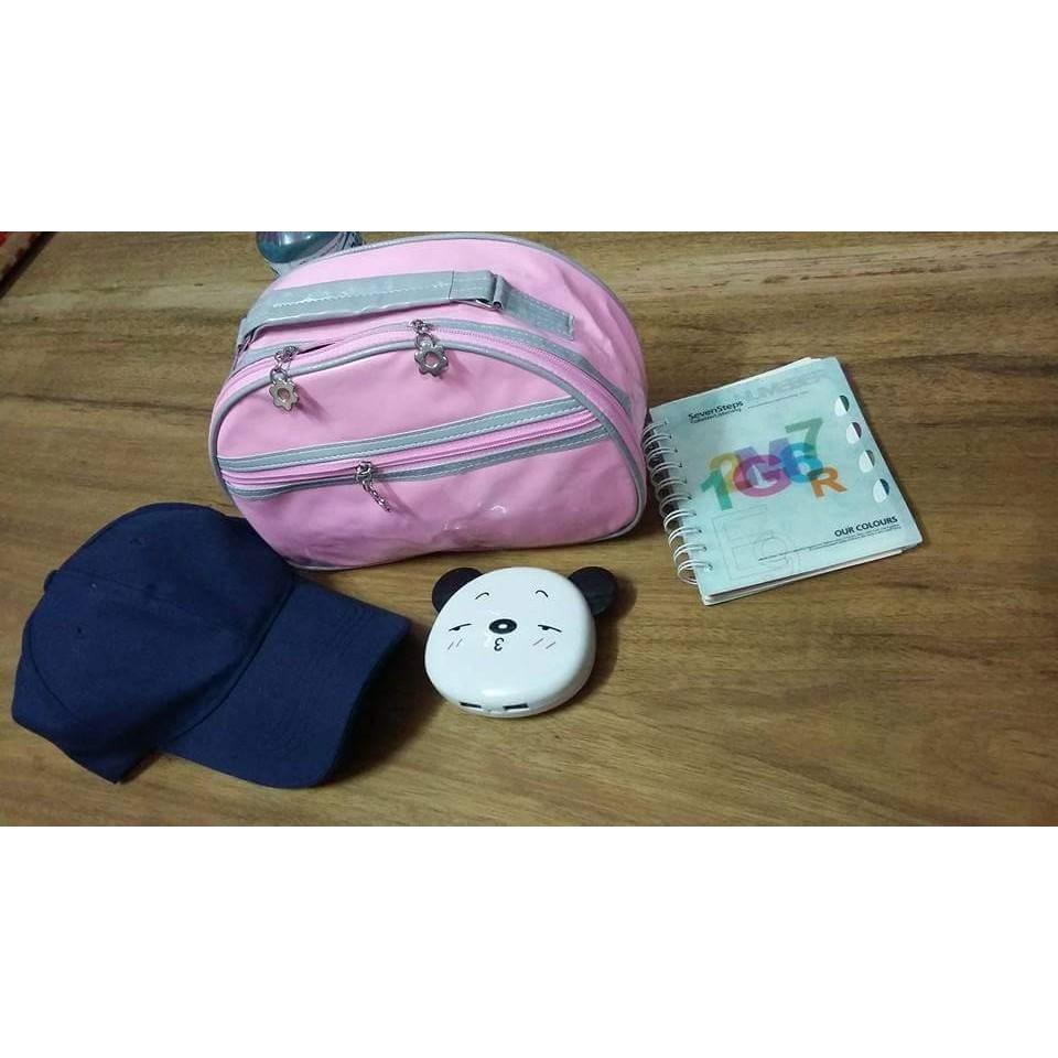 Túi đựng mĩ phẩm - 2467235 , 53565707 , 322_53565707 , 35000 , Tui-dung-mi-pham-322_53565707 , shopee.vn , Túi đựng mĩ phẩm