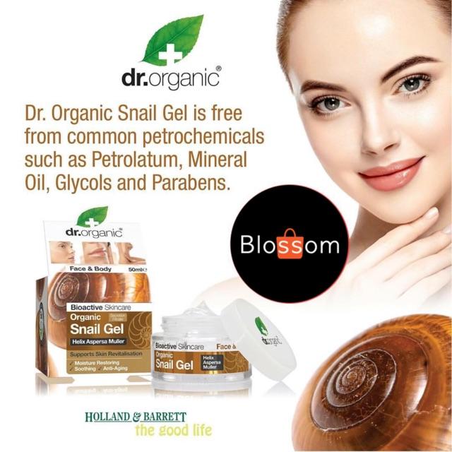 Kem gel dưỡng chống lão hoá phục hồi da từ nhớt ốc sên Dr Organic Snail Gel - 1209810089,322_1209810089,140000,shopee.vn,Kem-gel-duong-chong-lao-hoa-phuc-hoi-da-tu-nhot-oc-sen-Dr-Organic-Snail-Gel-322_1209810089,Kem gel dưỡng chống lão hoá phục hồi da từ nhớt ốc sên Dr Organic Snail Gel