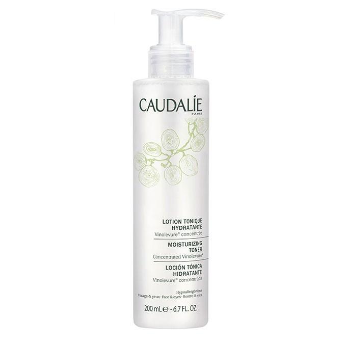 Nước hoa hồng Caudalie Lotion Tonique Hydratant 200ml~ 400ml