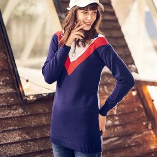 Áo Sweater Cỡ Lớn Thời Trang Cho Nữ