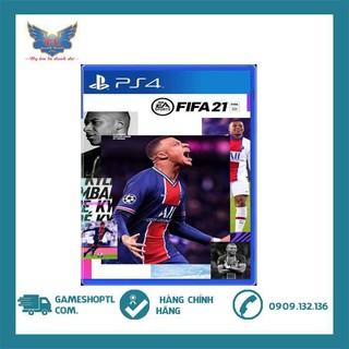 [Mã ELMS5 giảm 7% đơn 300K] GAME FIFA 21 2ND CHO PLAYSTATION 4 thumbnail