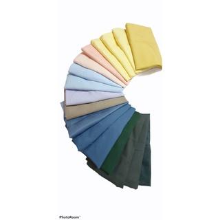 [Mã SRJULY1215 giảm 20K đơn 50K] Vỏ gối ôm Cotton Poly kích thước 35x110cm thumbnail