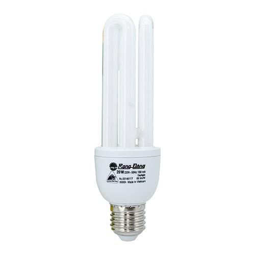 Bóng đèn Compact 3UT3 Galaxy CFL 3UT3 11W