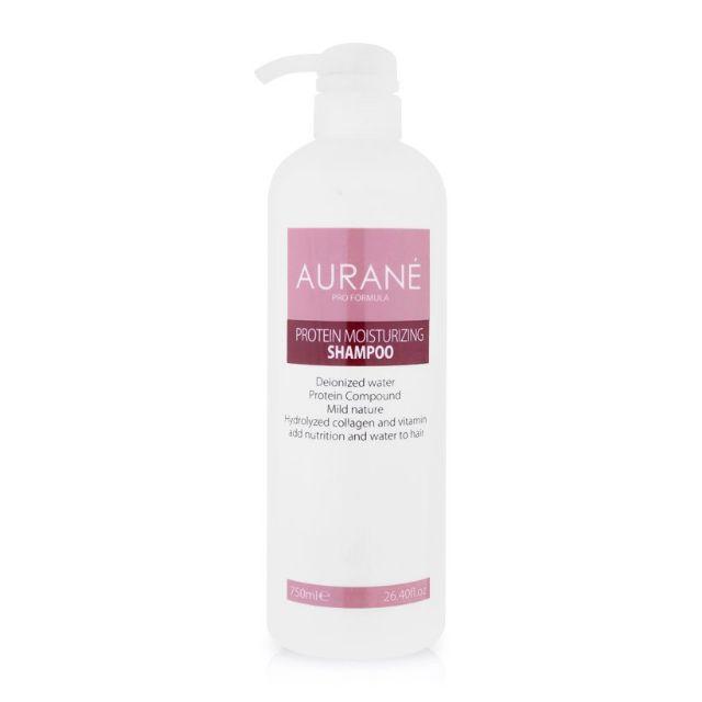 Dầu gội phục hồi Aurane Protein