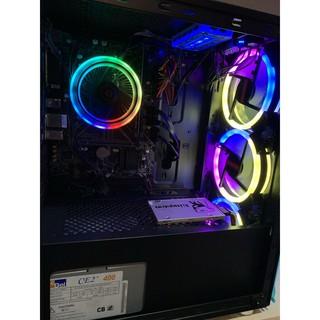 Máy tính chơi Game – Đồ họa (Core i5-6400, RAM 8G, SSD120GB ) – Không kèm màn hình