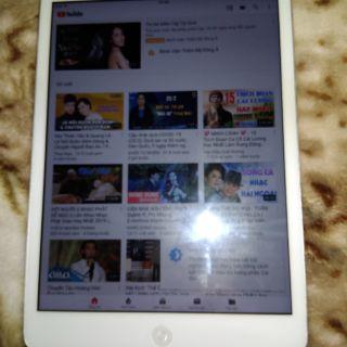 Ipad mini 1 bản wifi 3g bộ nhớ 16gb