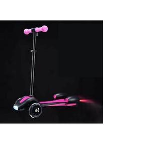 Xe điện cân bằng 3 bánh Homesheel Kid