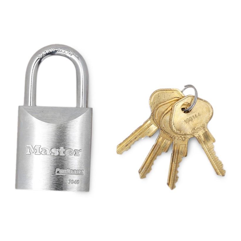 Khóa móc Master Lock 44mm - 7040 4KEY