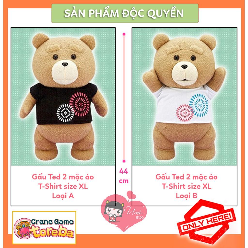 Gấu bông Toreba - Ted 2