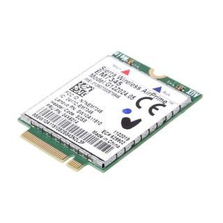 Thẻ thu phát không dây WWAN WWAN cho Lenovo ThinkPad 04x6092 04x6015 thumbnail