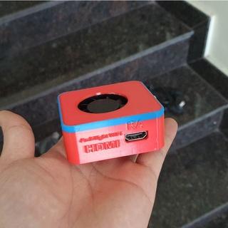 Hộp máy chủ quét màu hình ảnh cho Ambilight WiFi – Box server
