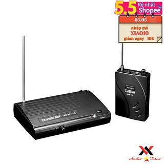 (FREESHIP)TẶNG CÁP IPHONE Hệ thống  Wireless Monitor Takstar WPM-100