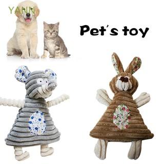 🍀🍀Play Gift Soft Puppy Plush Sound Dog Toys